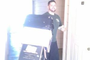 Photo #1: Moving Labor Specialist