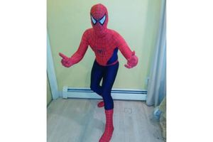Photo #1: Spider Man Party