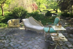 Photo #1: Vintage Decor / Furniture for Rent! Perfect for Weddings and Photos!
