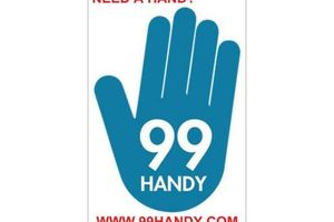 Photo #1: 99 handy moving help