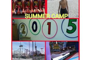 Photo #1: SIGN UP NOW FOR SUMMER CAMP FOR YOUR CHILD ENROLL