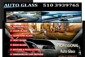 Photo #1: Auto Glass, Windshield Repair & Replacement, Broken Glass