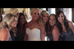 Photo #1: Professional Wedding Videographer