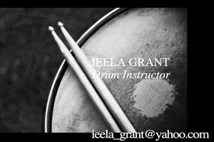 Photo #1: Drum Lessons with Experienced Pro--First Lesson Free (All Bay Area)
