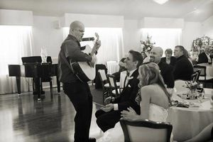 Photo #1: Unbelievable Performer. --- Weddings and Events of ALL Kinds