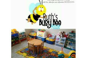 Photo #1: Ruth's Busy Bee House OVERNIGHT AM/ PM (listed & CPR certified)