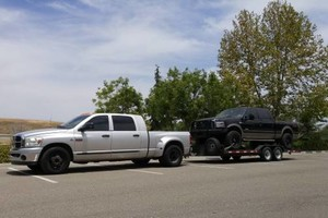 Photo #1: Long Distance Hauling/Towing/Transport