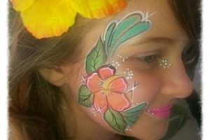 Photo #1: *~* Professional Face Painting *~* Amazing Face Painting *~*