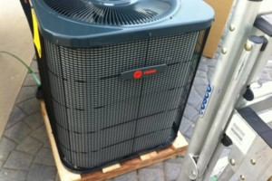 Photo #1: SUMMER SPECIALS A/C AIR CONDITIONING REPAIR SAME DAY
