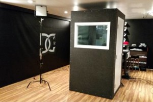 Photo #1: VOCAL RECORDING BOOTH, SOUND ISO BOOTH (Custom Vocal Booths)