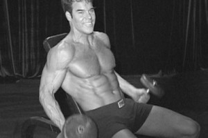 Photo #1: Personal Trainer named by CBS News as The Best workout