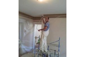Photo #1: Tony of many Trades[Handyman]
