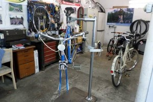 Photo #1: Bicycle tune-ups done the right way
