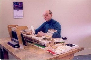 Photo #1: Mason & Hamlin Piano tuning
