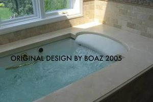 Photo #1: BATHROOM AND KITCHEN REMODELING FOR LESS