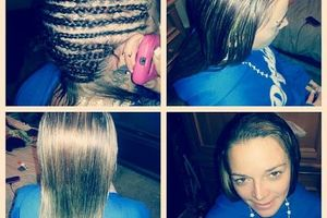 Photo #1: ATTENTION $55 WEAVE SPECIAL!!