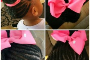 Photo #1: Crochet, box braids, kinky twist, Senegalese twist!!!