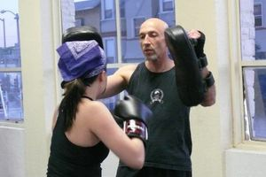 Photo #1: PERSONAL TRAINING in the Martial Arts
