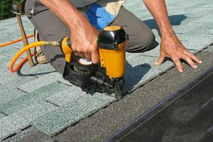 Photo #1: We are your roofing company