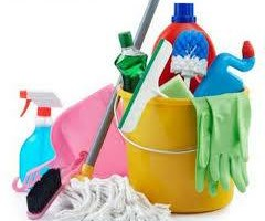 Photo #1: Gloria's Cleaning Service. Cleaning Services One Time, Weekly, Monthly