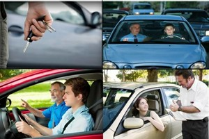Photo #1: *** DRIVING LESSON ***