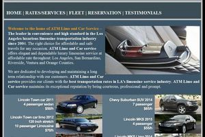 Photo #1: BEST Limousines - the BEST Prices! ATM Limo Service