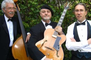 Photo #1: Jazz Trio. Romantic Wedding Music