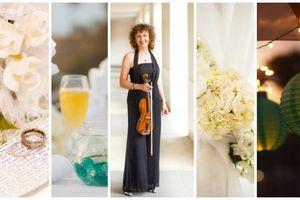 Photo #1: Wedding & Event Violinist