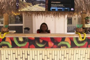 Photo #1: MAUI WOWI Coffee & Smoothies / Events & Catering