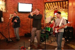 Photo #1: Cover Band For Your Event