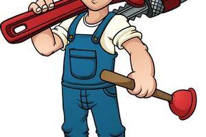Photo #1: Plumber man
