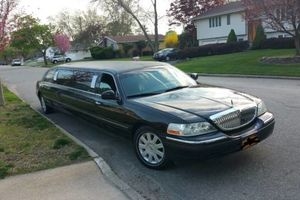 Photo #1: 10 Passenger Black Limousine