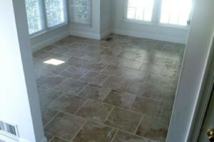 Photo #1: BATH & KITCHEN REMODELS TILE FLOORING TRIMWORK