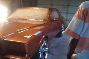 Photo #1: Candy Paint jobs for a good price