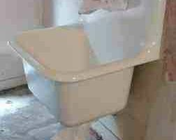 Photo #1: Bathtub, tile, counter top refinishing $99 special!!