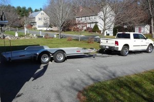 Photo #1: Cheap Auto Tow Towing, TRANSPORT-New England