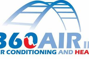 Photo #1: AIR CONDITIONING.... REPAIR SALES AND SERVICE