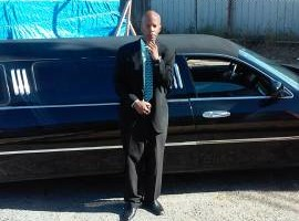 Photo #1: Limousine service for summer fun
