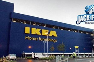 Photo #1: IKEA Furniture Pickup and Assembly Services