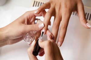 Photo #1: Silk's Mission redefines the art of the Manicure & Pedicure!