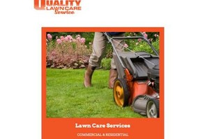 Photo #1: Quality Lawn Care Service LLC