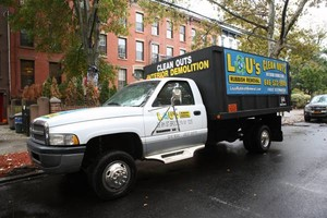 Photo #1: GOT TRASH ? JUNK REMOVAL AND DEMOLITION SERVICES AVAILABLE