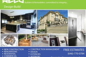 Photo #1: THE CONTRACTOR YOU NEED - New Construction/Demolition/Installation