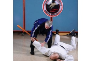 Photo #1: Self Defense - Combat SAMBO
