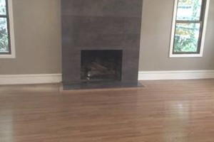 Photo #1: Hernandez tile/woodfloor install