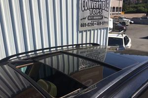 Photo #1: We Repair Sunroofs. Very Affordable!