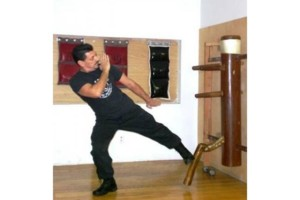 Photo #1: MICHAEL MILITANO WING CHUN KUNG-FU FOR STREET COMBAT!