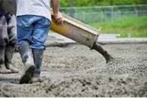 Photo #1: Concrete Foundations - Slabs - Homes - Commercial