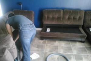 Photo #1: TODAY - ADDIS CARPET CLEANING SPECIAL - CALL NOW