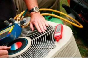 Photo #1: Ac/Heating/Plumbing - Install- Repair Low Prices!!!!!!!